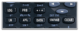 TI-30XIIS Scientific Calculator - Perform advanced scientific functions