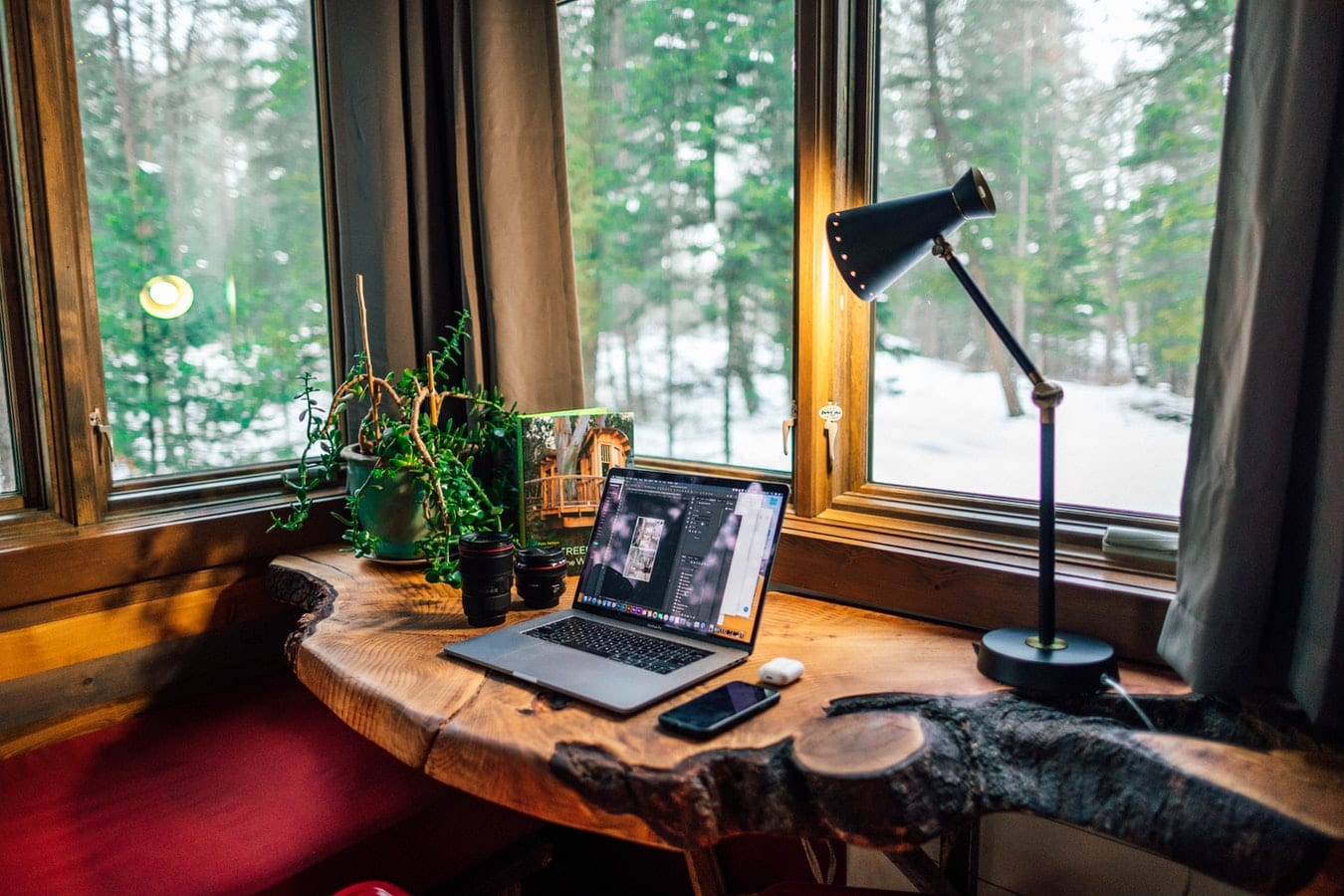 Home Office Budget Ideas